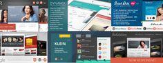 20 BuddyPress WordPress Themes 2014