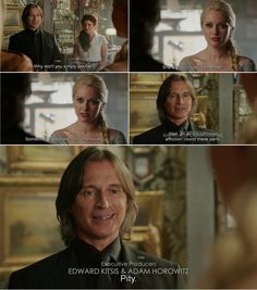 "Rumple and Elsa - 6 * 3 ""Rocky Road"""