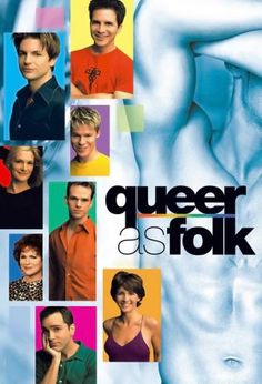 "Fave QAF line- Emmet : ""well I may be a silly faggot, but ya know something Mel, you're a cunt!"""