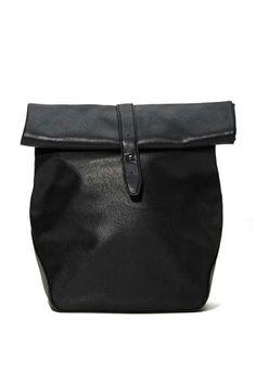 Nasty Gal Leona Backpack