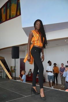 High Fashion, Fashion Show, Fashion Design, Charity, African, Style, Swag, Couture, High Fashion Photography