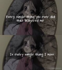 cant Help But cry each time I see this Due 2 my Bff Bridgette, I miss her So Much!I cant Help But cry each time I see this Due 2 my Bff Bridgette, I miss her So Much! Sad Anime Quotes, Manga Quotes, Sad Quotes, Life Quotes, Charlotte Anime, Wattpad Quotes, The Ancient Magus Bride, Clannad, Character Quotes