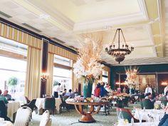 Sunday Brunch at the Four Seasons Hotel Ritz Lisbon   Blog MrsSofiaGouveia