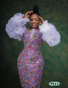 Latest African Fashion Dresses, African Print Dresses, African Dresses For Women, African Print Fashion, African Attire, Ankara Fashion, Latest Ankara Dresses, Nigerian Fashion, Latest Fashion