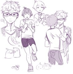 Daisuga, Iwaoi, Kagehina, Kenma, Haikyuu Meme, Haikyuu Ships, Haikyuu Fanart, Haikyuu Volleyball, Volleyball Anime