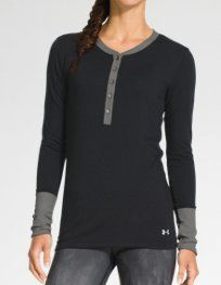 Women's Under Armour ColdGear Infrared Apparel