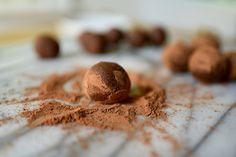 Who doesn't like desserts ??  My weakness is chocolate cookies!!  But when I'm trying to be healthy AND take care of that sweet tooth I reach for these >> http://www.beachbody.com/beachbodyblog/nutrition/tiramisu-no-bake-cookies-recipe  Yep Tiramisu Cookies !!!  Don't have Cafe Latte Shakeology ??  Get yours here >> http://www.shakeology.com/en_US/?sn=teamhealthyyou
