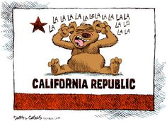 """Current One-Party System is Bad for California - Technically speaking, California's political system is a """"two party system,"""" but that is largely in name only in most places in the state. California has become a """"one party state"""" controlled by the California Democratic Party and California Democrat politicians. Two key drivers was the decline of the Republican Party in the wake of Pete …"""