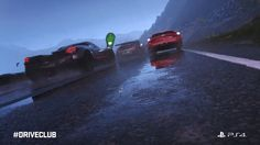 DriveClub videos give you a glimpse of dynamic weather system | Polygon