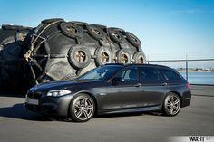 BMW 5-Reeks Touring F11 - Autoforum
