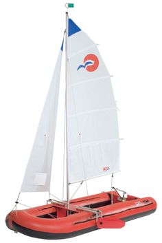 Sailing rig HOBBY