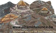Bosnian Pyramids. Pyramids of Bosnia and Herzegovina