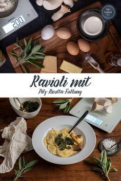 [werbung]Für die Firma Leifheit durfte ich die Soehnle Küchenwaage Page Profi 300 testen. Dafür habe ich mir diese selbstgemachten Ravioli mit Pilzfüllung und Salbeibutter vorgenommen. #soehnle #pageprofi300 #küchenwaage #weckedenprofiindir #ravioli #pasta #nudeln #Foodfotografie #foodblog #kochen #kochenmachtspass #lecker #kochenmitliebe #leckeressen #gutenappetit #abendessen #food #foodphotoprapher #Rezept #foodie #selbstgekocht #münsterfood #selberkochen #foodpics #münsterblogger #rezepte