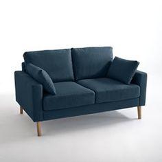 Porto 3 - 2-seater fabric sofa-bed - Habitat | Room 2 | Pinterest ...