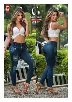 Última colección de Jeans  whatsaap 311 8495024