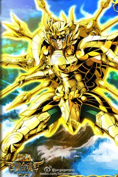 Dohko (Soul of Gold)