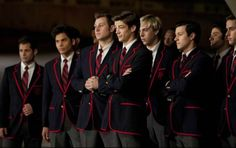 """Glee's """"Thanksgiving """"episode is to include their yearly event """"Sectionals"""". At Sectionals the McKinley High """"New Directions"""" Glee club always faces off Dalton Academy Warblers in competition. This year this all boys school has chosen to sing One Direction's #1 hit """"Live While We're Young"""" . The Glee club from McKinley will be performing """"Gangham Style"""". Should be an interesting show to watch. Glee 's episode will air this Thursday November 29th at 9 pm on FOX EST/PST"""