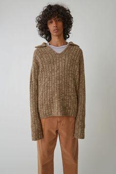 Ready-to-wear Nury Brown Melange 1500x 001