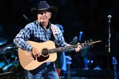 George Strait Jabs Country Radio in 'Kicked Outta Country' |