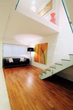 Home Interior Raffles Jakarta
