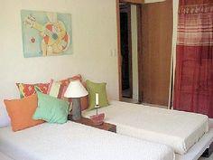 solução para pousada ou quarto de hospedes
