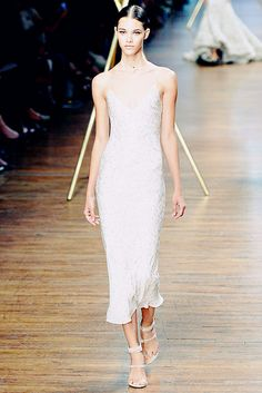 {fashion inspiration | runway : jason wu spring 2014 ready-to-wear, new york} by {this is glamorous}, via Flickr