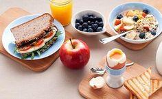 Aamiaisen ja illallisen väliin jättäminen voi aiheuttaa ahdistusta. Tämä myös hidastaa aineenvaihduntaasi. Tärkeää ei ole syödä vähemmän, vaan syödä hyvin.