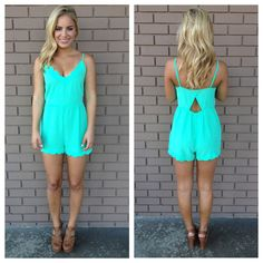 Rompers | Dainty Hooligan Boutique. favorite online place to shop hands down!