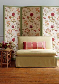 24 Best Colefax Amp Fowler Images Fabric Wallpaper Blinds