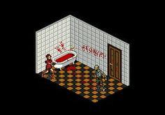 Resident Evil - Demo'd on the Sega MegaDrive / Genesis!