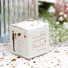 Seedball Hochzeit, 2,75 €