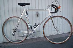 Klassiker! Koga Miyata Roadracer! | eBay  Splendide !