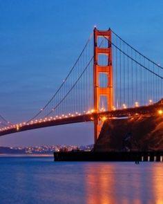 Casa Madrona Hotel & Spa  ( Sausalito, California )  Picturesque Sausalito is minutes from San Francisco via the Golden Gate Bridge or ferry. #Jetsetter #JSRoadtrip