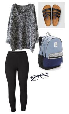 """""""❤️"""" by ava-s-frederiksen on Polyvore featuring Venus, American Eagle Outfitters, Victoria's Secret, EyeBuyDirect.com and plus size clothing"""