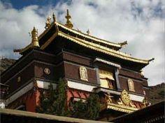 The Potala Palace