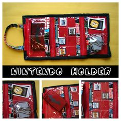 ds game DIY
