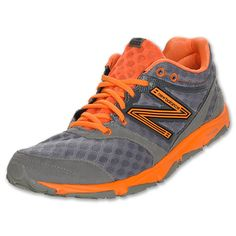 New Balance 730. Just picked these up as a minimalist running/goof around in shoe with a little bit of flash. So far they are sweet.