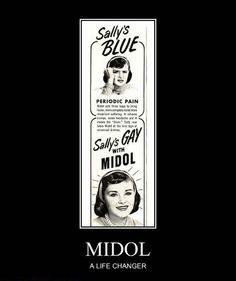 Love vintage advertising.