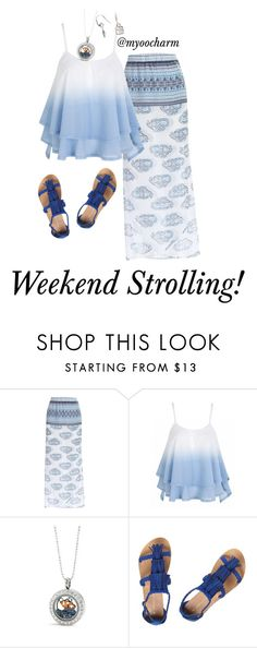 """Weekend Look"" by myoocharm on Polyvore featuring Dorothy Perkins"