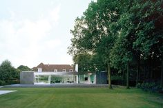 one architecture villa bollen