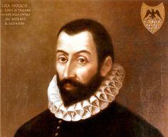 Luca Marenzio (18/10/1553 - 22/08/1599)