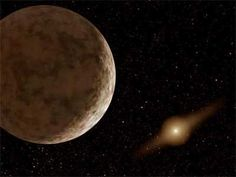 Nibiru, also known as Marduk, 12th planet or Planet X, first came into the Earth's solar system far back  before recorded history -- even before the formation of the Earth itself.  If truth were to be known (and  it will be) the formation of the Earth as it is today is due to the influence of this occasional interloper to  this solar system.