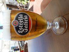 Spaans bier, Estrella Galicia