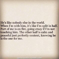 New quotes love soulmate feelings 21 ideas I Love You Quotes For Him, Soulmate Love Quotes, Best Love Quotes, Love Yourself Quotes, New Quotes, Happy Quotes, Life Quotes, Funny Quotes, Relationship Quotes