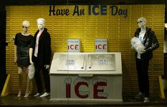 Have an ICE day!, pinned by Ton van der Veer