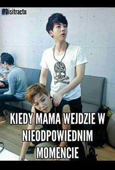 K Meme, Bts Memes, K Pop, Asian Meme, Polish Memes, Find Memes, I Love Bts, Wtf Funny, Bts Suga