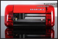 Vinyl Cutter and Plotter with Contour Cut http://www.sign-in-china.com/catalogs/54/vinyl_cutter.html