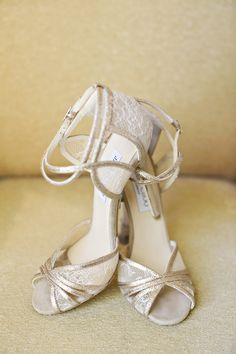Jimmy Choo Lace Peep Toe Heels | Brooke Beasley Photography www.MadamPaloozaEmporium.com www.facebook.com/MadamPalooza