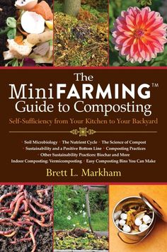 Make Compost Tea With This DIY Home Brewer - Garden Therapy
