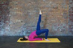 Yoga : Postures énergisantes – Partie 2